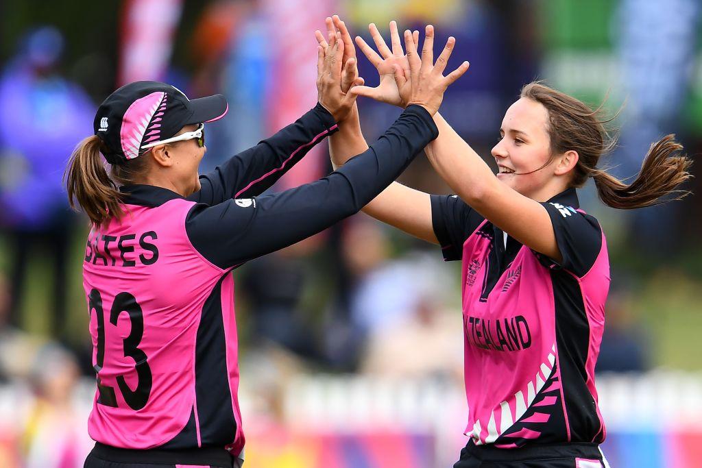 भारत के खिलाफ हार के बावजूद न्यूजीलैंड की कप्तान सोफी डिवाइन ने अपने खिलाड़ियों को सराहा 1