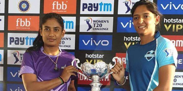 महिला आईपीएल 2020- जयपुर को मिली सभी मैचों की मेजबानी, महिला आईपीएल में होंगे इतने मैच 12