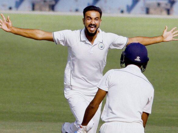 जल्द भारतीय टीम में जगह बना सकता है 29 वर्ष का ये तेज गेंदबाजी आलराउंडर 4