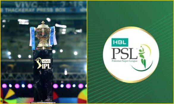 आईपीएल बनाम पीएसएल : खिताब जीतने के बात कौन देता है ज्यादा रकम 21
