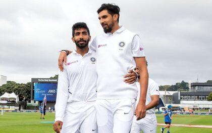NZ vs IND, दूसरा टेस्ट: पहले टेस्ट में 5 विकेट लेने वाले इशांत शर्मा का दूसरा मैच खेलना संदिग्ध, ये खिलाड़ी ले सकता है जगह 4