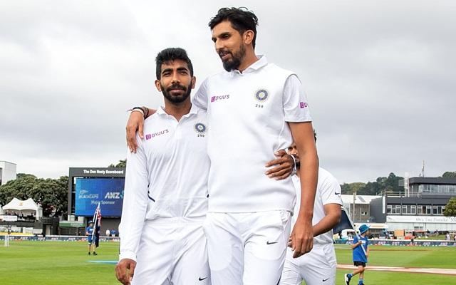 NZ vs IND, दूसरा टेस्ट: पहले टेस्ट में 5 विकेट लेने वाले इशांत शर्मा का दूसरा मैच खेलना संदिग्ध, ये खिलाड़ी ले सकता है जगह