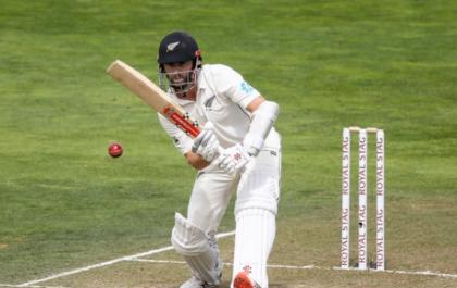 NZ vs IND: वेलिंगटन टेस्ट दूसरे दिन चायकाल तक न्यूजीलैंड अच्छी स्थिति में, ऐसा है अब तक के मैच का हाल 4