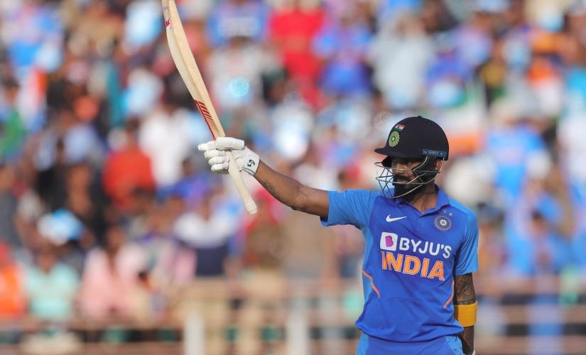 IND vs SA : दक्षिण अफ्रीका के खिलाफ वनडे सीरीज के लिए संभावित भारतीय टीम, कई बदलाव संभव 6