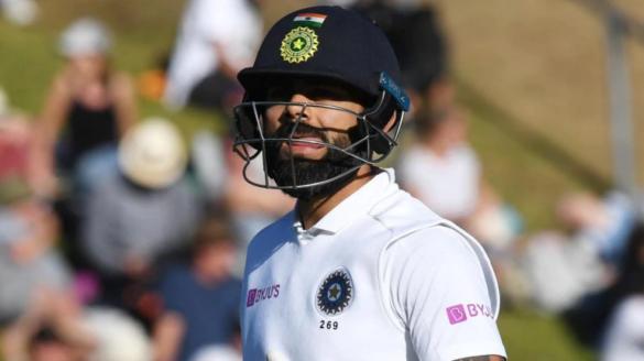 NZ vs IND- ट्रेंट बोल्ट ने विराट कोहली के विदेशी मैदान में फ्लॉप शो को रखा जारी, अब कब करेंगे कोहली विराट वार? 36
