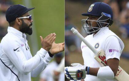 खराब फॉर्म से जूझ रहे पृथ्वी शॉ को क्या आगे मिलेगा टेस्ट टीम में मौका? कप्तान विराट कोहली ने कही ये बात 8