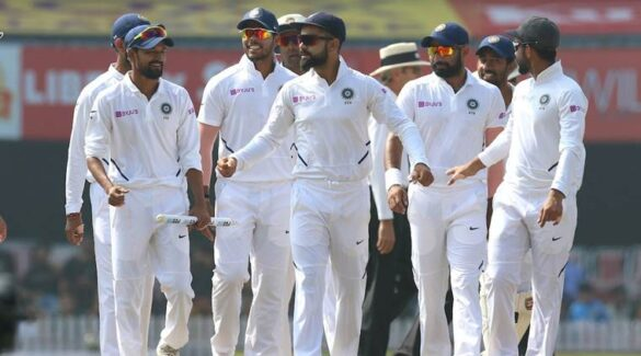 भारतीय टीम इन 3 कारण के चलते न्यूजीलैंड की जमीन पर जीतेगी टेस्ट सीरीज 28