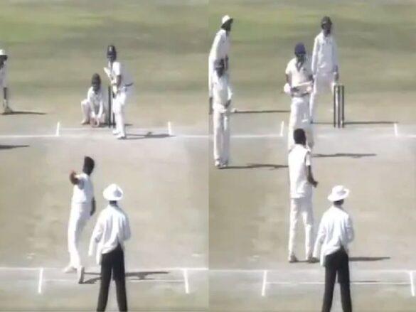 मनोज तिवारी ने स्पिनर के खिलाफ खेला कमाल का शॉट, देख विकेटकीपर भी रह गया भौचक्का, देखें वीडियो 8