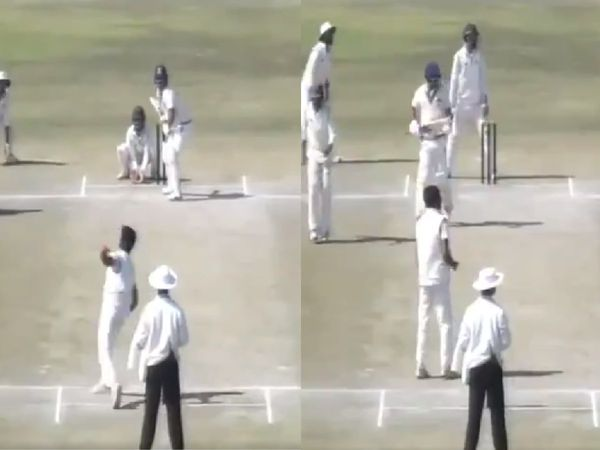 मनोज तिवारी ने स्पिनर के खिलाफ खेला कमाल का शॉट, देख विकेटकीपर भी रह गया भौचक्का, देखें वीडियो
