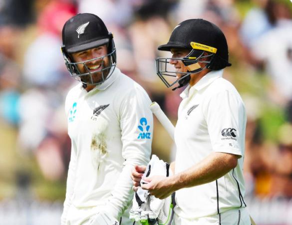 NZ vs IND: वेलिंगटन में टीम इंडिया को करना पड़ा शर्मनाक हार का सामना, न्यूजीलैंड ने 10 विकेट से जीता मैच 29