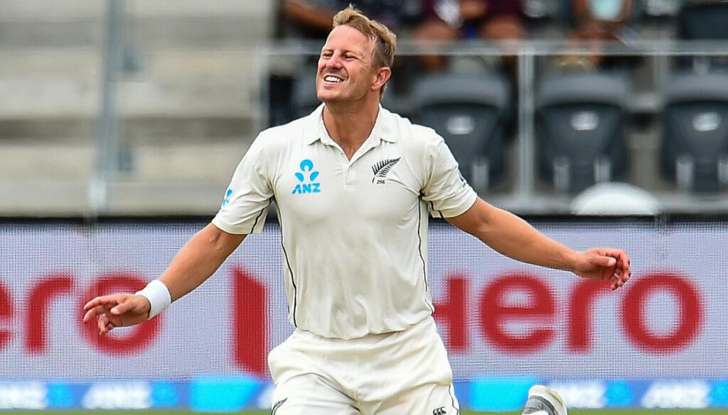 न्यूजीलैंड टीम के सामने दूसरे टेस्ट मैच से पहले खड़ी हुई बड़ी परेशानी