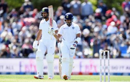 NZ vs IND, क्राइस्टचर्च टेस्ट: पहले दिन के खेल में खूब बोला पृथ्वी शॉ का बल्ला, सोशल मीडिया पर फैंस ने बांधे तारीफों के पुल 1