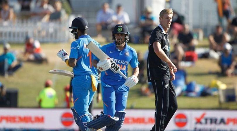 IND vs SA : दक्षिण अफ्रीका के खिलाफ वनडे सीरीज के लिए संभावित भारतीय टीम, कई बदलाव संभव 5