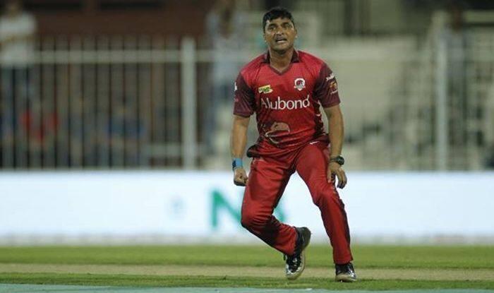 आईपीएल 2020: बीसीसीआई ने प्रवीण तांबे के टूर्नामेंट में खेलने पर लगाई रोक, ये रही वजह 1