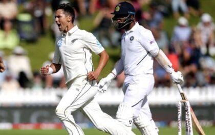 NZ vs IND, दूसरा टेस्ट: अजिंक्य रहाणे ने बताया क्यों पहले टेस्ट में फ्लॉप रहे चेतेश्वर पुजारा 5