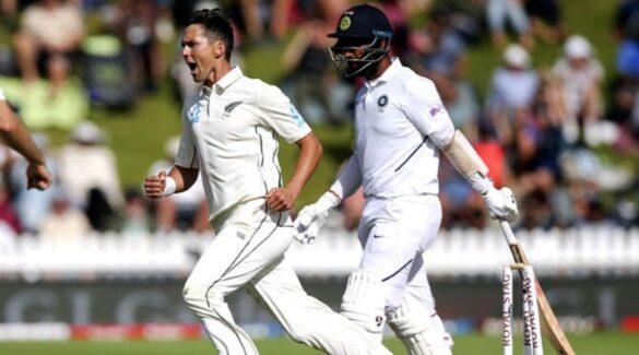 NZ vs IND, दूसरा टेस्ट: अजिंक्य रहाणे ने बताया क्यों पहले टेस्ट में फ्लॉप रहे चेतेश्वर पुजारा 7