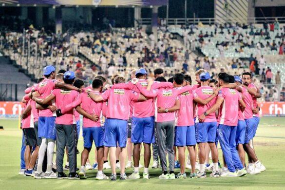 आईपीएल 2020: 15 अप्रैल तक नहीं आए विदेशी खिलाड़ी तो ऐसी हो सकती है राजस्थान रॉयल्स की प्लेइंग इलेवन 17