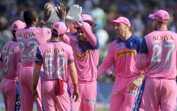 आईपीएल 2020: राजस्थान रॉयल्स को बड़ा झटका, जोफ्रा आर्चर टूर्नामेंट से हुए बाहर 31