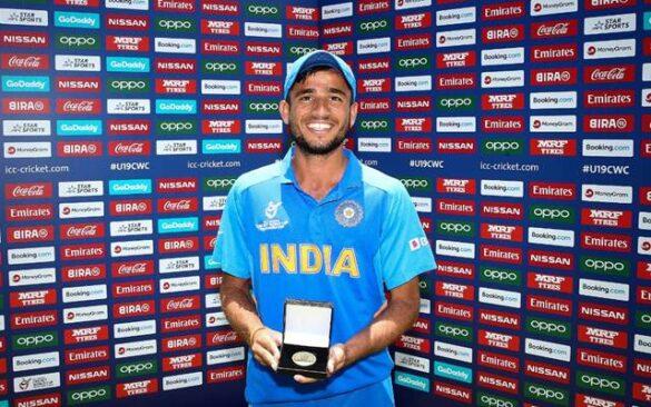 रवि बिश्नोई ने कहा आईपीएल में अनिल कुंबले के साथ काम करने को लेकर बहुत उत्साहित हूँ 5
