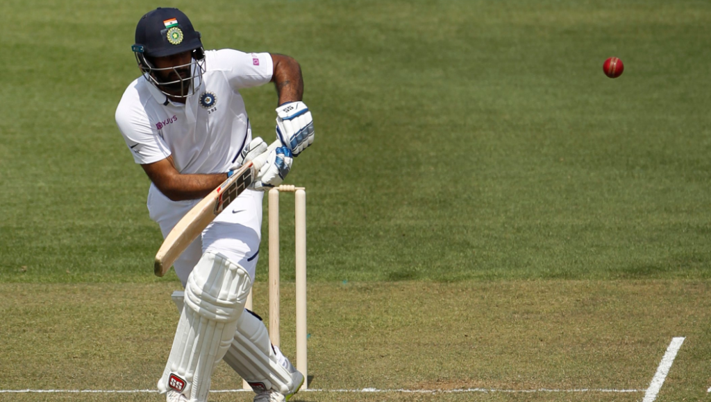 अभ्यास मैच में भी नहीं चला ऋषभ पन्त का बल्ला, पहले टेस्ट में जगह मिलना हुआ मुश्किल! 3