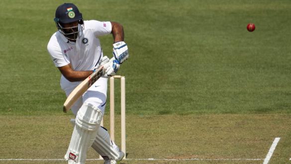 NZ XI vs IND: हनुमा विहारी ने शतक बनाकर पहले टेस्ट की प्लेइंग इलेवन के लिए ठोकी दावेदारी 44
