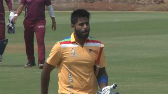 घरेलू क्रिकेट का सुपरस्टार हैं ये बल्लेबाज, लेकिन उसके बाद भी भारतीय टीम में नहीं मिल रही है जगह 27