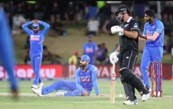 3 बातें जो वनडे सीरीज में क्लीन स्वीप होने के बाद भी भारतीय टीम के लिए रही साकारात्मक 27