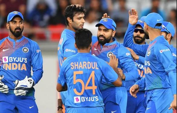 एशिया इलेवन और वर्ल्ड इलेवन के मैच में भारतीय खिलाड़ियों के खेलने पर संशय 9
