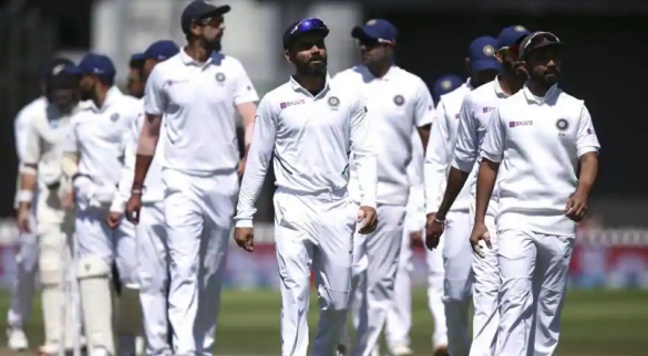 NZ vs IND, दूसरा टेस्ट: भारतीय टीम में हो सकता है बड़ा बदलाव, ऐसी हो सकती है प्लेइंग इलेवन 11