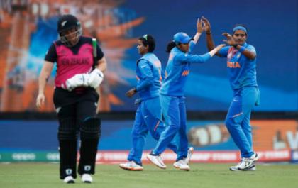 महिला टी-20 विश्व कप 2020: न्यूजीलैंड को हराकर भारतीय महिला टीम ने सेमीफाइनल में बनाई जगह 1