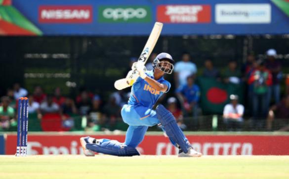यशस्वी जायसवाल ने 88 रनों की पारी खेलकर बनाए कई विश्व रिकॉर्ड 39