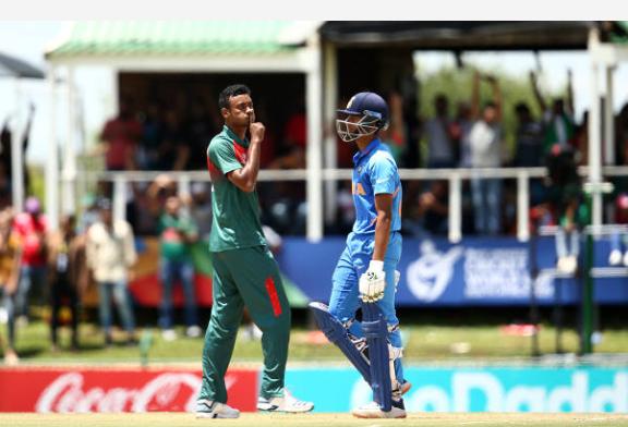 बांग्लादेश ने 18 साल के बाद फिर से वही किया भारत के साथ, जाने क्या है पूरी कहानी 18