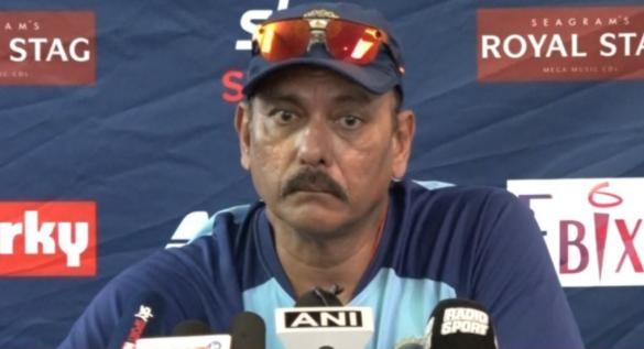 NZ vs IND, दूसरा टेस्ट: रवि शास्त्री ने बताई पहले टेस्ट में भारतीय टीम के हार की कई वजह 16