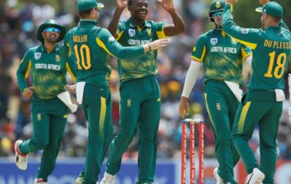 ऑस्ट्रेलिया के खिलाफ टी-20 सीरीज के लिए दक्षिण अफ्रीका टीम घोषित, एबी डीविलियर्स को इस बार भी नहीं मिला मौका 1