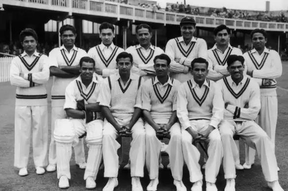 पाकिस्तान के पहले टेस्ट में खेलने वाले अंतिम जीवित खिलाड़ी की हुई मौत 9