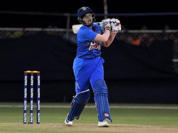 ब्रेट ली भी हुए भारत के धाकड़ बल्लेबाज शेफाली वर्मा के प्रशंसक, बांधे तारीफों के पूल 11