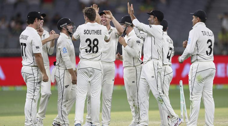 NZ vs IND: कीवी टीम की जीत के नायक टिम साउदी ने बताया कैसे दुनिया की नंबर 1 टीम को हराने में कामयाब हुआ न्यूजीलैंड 2