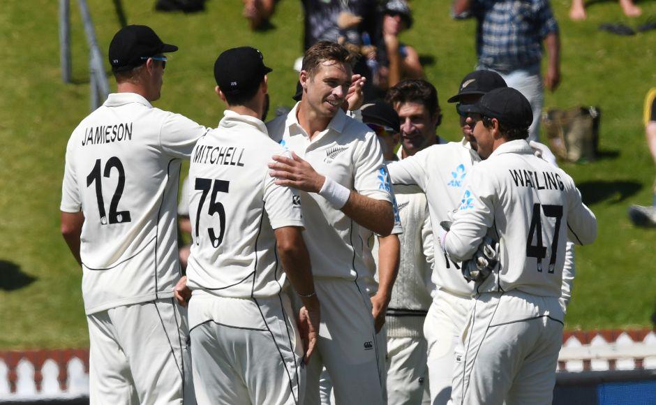 दूसरे टेस्ट से पहले कीवी कोच गैरी स्टीड ने कुछ ऐसे की अपने गेंदबाजों की तारीफ