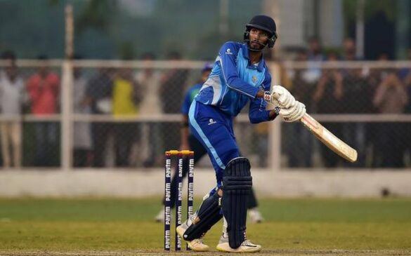 आईपीएल 2020: 3 अनकैप्ड खिलाड़ी जिन्हें रॉयल चैलेंजर्स बैंगलोर के प्लेइंग इलेवन में मौका मिलना चाहिए 16