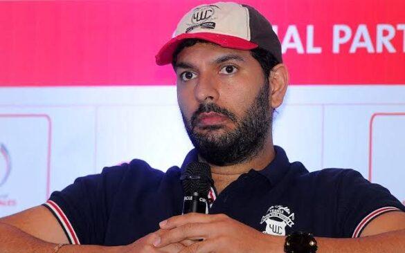 विश्व कप 2019 में इस खिलाड़ी के जगह न मिलने पर अब भड़के युवराज सिंह, यही थी सेमीफाइनल हार की वजह 7