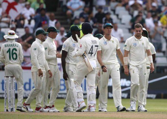3 टीमें जिनका आईसीसी टेस्ट चैंपियनशिप के फाइनल में पहुंचा लगभग नामुमकिन 27