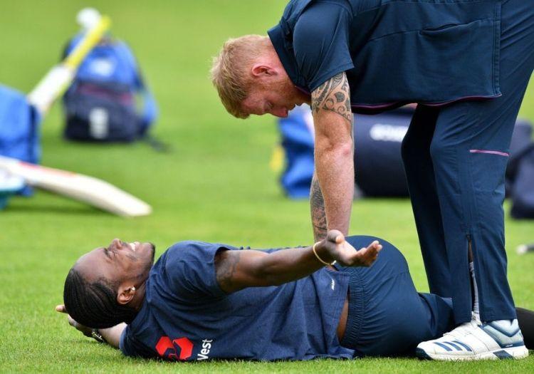 श्रीलंका दौरे से पहले इंग्लैंड को बड़ा झटका, प्रमुख गेंदबाज चोट की वजह से बाहर 2