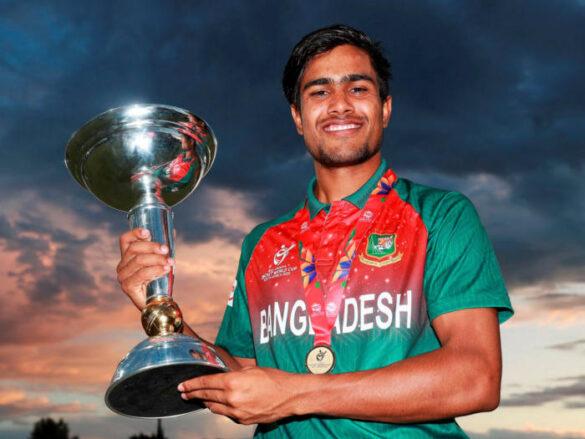 बांग्लादेश अंडर-19 टीम के कप्तान अकबर अली के पिता ने कहा वो अपनी बहन के बहुत करीब था 12