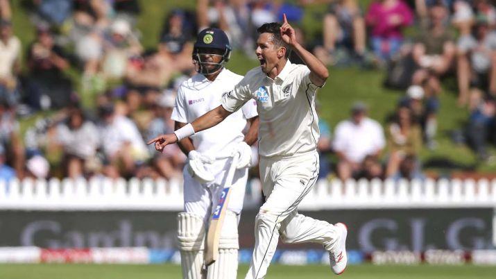 दूसरे टेस्ट से पहले कीवी कोच गैरी स्टीड ने कुछ ऐसे की अपने गेंदबाजों की तारीफ 2