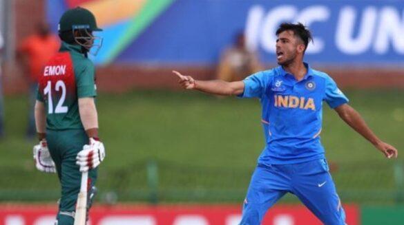 बांग्लादेशी बल्लेबाज को आउट करने के बाद रवि बिश्नोई ने किया अपशब्द का प्रयोग, देखें वीडियो 30
