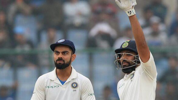3 कारण क्यों टेस्ट श्रृंखला में विराट कोहली को खलेगी रोहित शर्मा की कमी 17