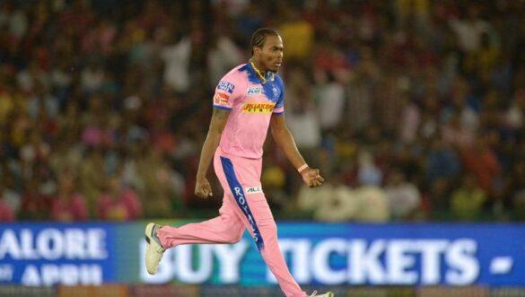 5 खिलाड़ी जो राजस्थान रॉयल्स में जोफ्रा आर्चर की जगह ले सकते हैं 29