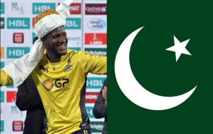 डैरेन सैमी को नागरिकता देगा पाकिस्तान, साथ ही मिलेगा पाक का सर्वोच्च नागरिक सम्मान 2