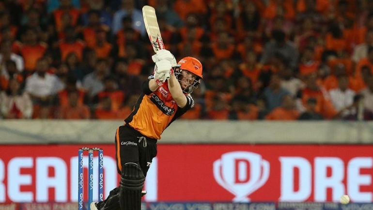 आईपीएल 2020: पहले मैच में इन 4 विदेशी खिलाड़ियों के साथ उतर सकती है सनराइजर्स हैदराबाद