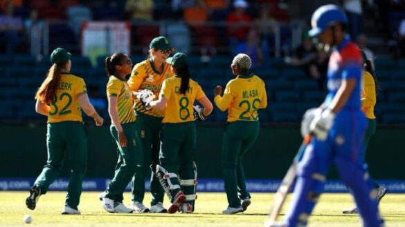 आईसीसी महिला टी20 विश्व कप